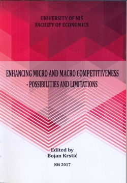 Enhancing micro and macro competitiveness: possibilities and limitations