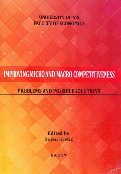 Improving micro and macro competitiveness: problems and possible solutions